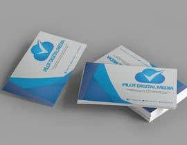 #1 para Design some Business Cards for a marketing company por pecotest