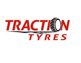 #96 untuk Design a Logo for Traction Tyres oleh beckseve