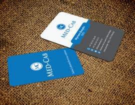 #44 para Design some Business Cards for my company por mdreyad
