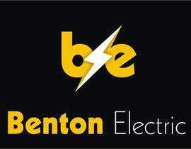 #141 cho Logo Design for Benton Electric bởi parishrut