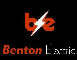 #149 para Logo Design for Benton Electric por parishrut