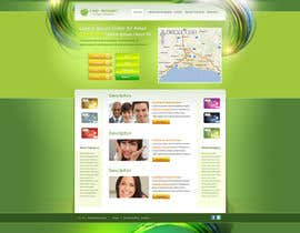 #18 для Website design for a business от diazcrative