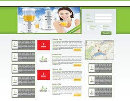 himanshu432 tarafından Website design for a business için no 7
