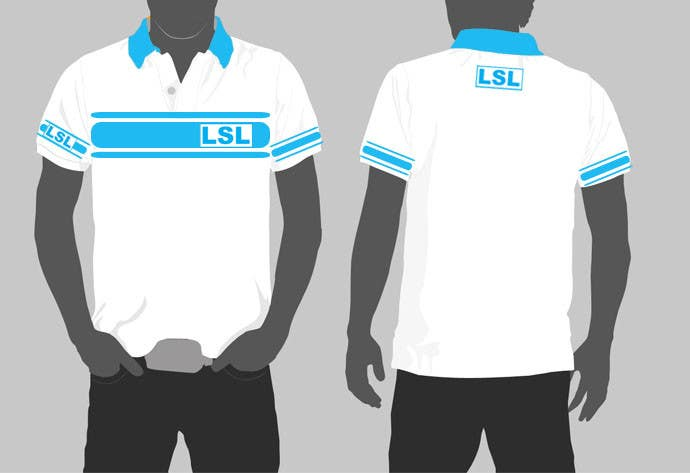 Entry 122 by jojohf for design a corporate polo t shirt for Corporate t shirt designs