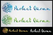 Graphic Design Inscrição do Concurso Nº382 para Logo Design for PerfectQuran