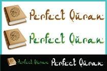 Graphic Design Inscrição do Concurso Nº381 para Logo Design for PerfectQuran