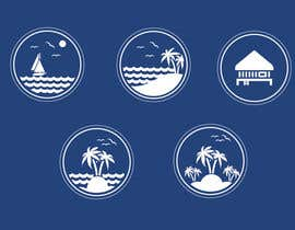 #17 for Provide five navigation icons af vivianxie220