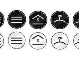 #1 for Provide five navigation icons af anibaf11