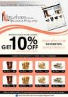 Graphic Design Inscrição do Concurso Nº107 para Brochure Design for Big On Shoes- Online Shoe Retailer