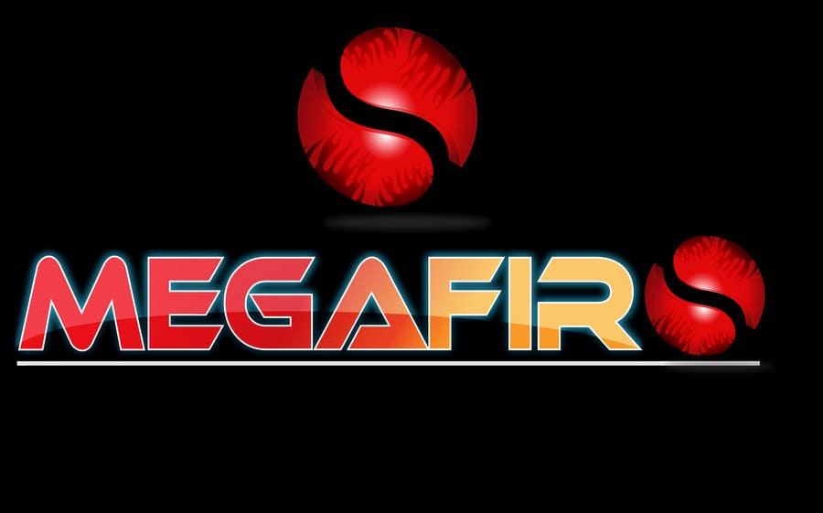 Конкурсная заявка №256 для Create An Amazing Logo for MegaFiro Iphone Company