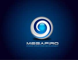 #434 para Create An Amazing Logo for MegaFiro Iphone Company por jijimontchavara