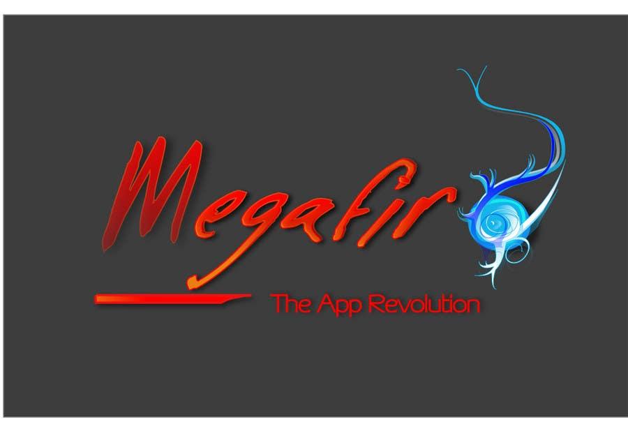 Конкурсная заявка №246 для Create An Amazing Logo for MegaFiro Iphone Company