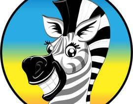 #32 untuk Zebra image illustration oleh portretv3