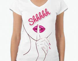 #65 for Design a T-Shirt for the words Pretty Girl af lathajsaj