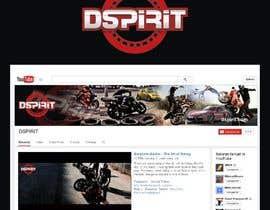 #32 cho Design a Logo and channel art for YouTube channel bởi AnangAriyana
