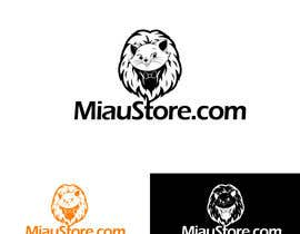#90 untuk Design a Logo for MiauStore.com, an Online Shop oleh gate2stars