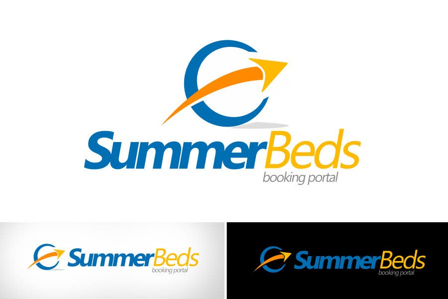 Contest Entry #198 for Logo Design for  Summer Beds