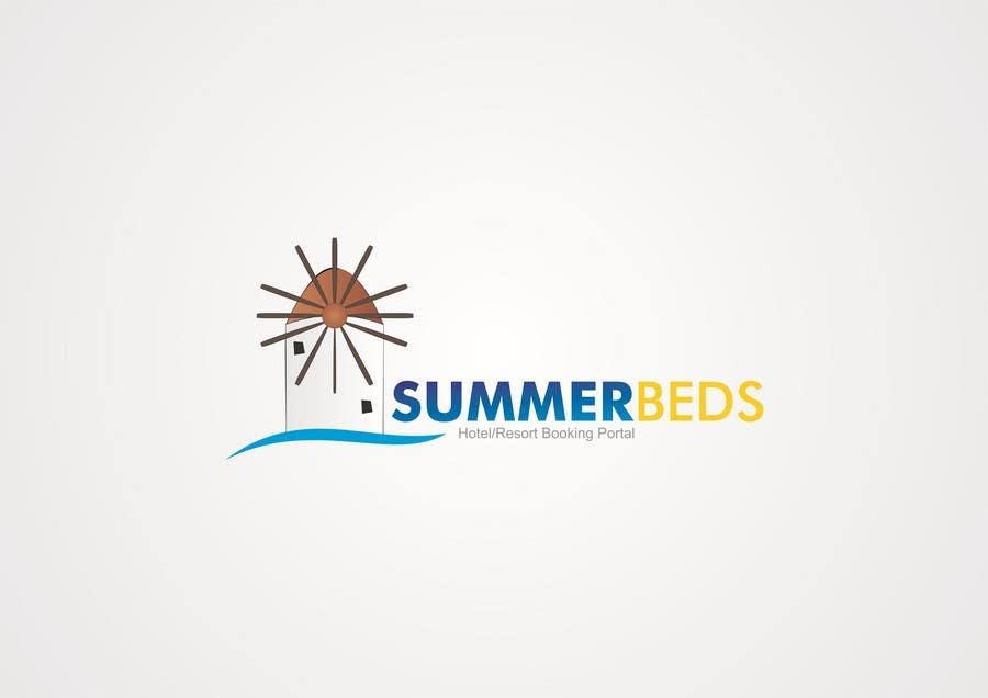 Proposition n°161 du concours Logo Design for  Summer Beds