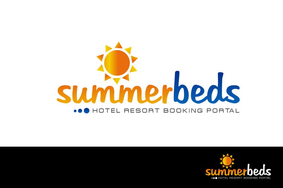 Proposition n°99 du concours Logo Design for  Summer Beds
