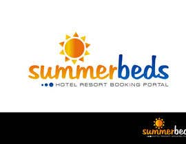 #99 para Logo Design for  Summer Beds por Grupof5