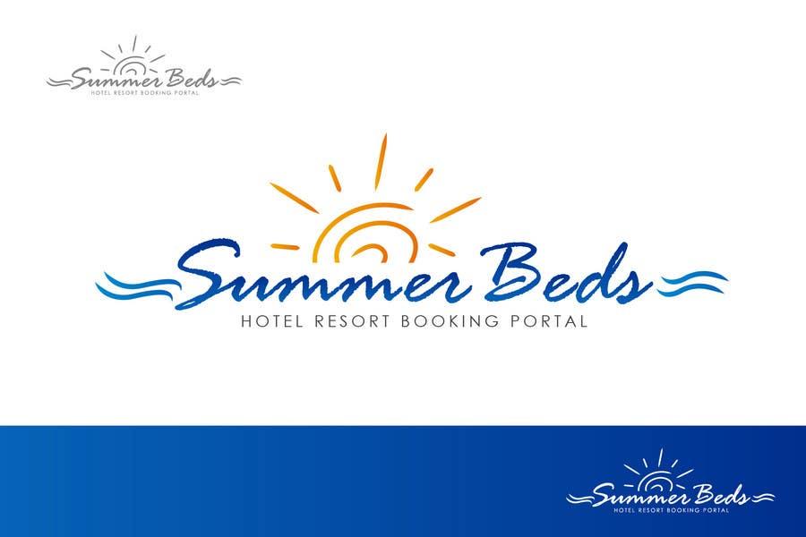 Konkurrenceindlæg #98 for Logo Design for  Summer Beds