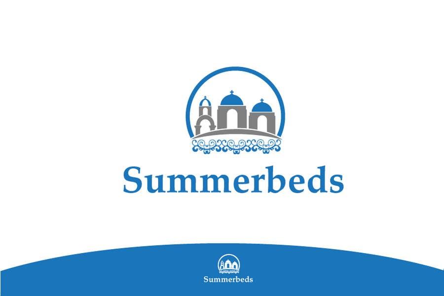Proposition n°102 du concours Logo Design for  Summer Beds