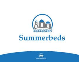#102 para Logo Design for  Summer Beds por danumdata