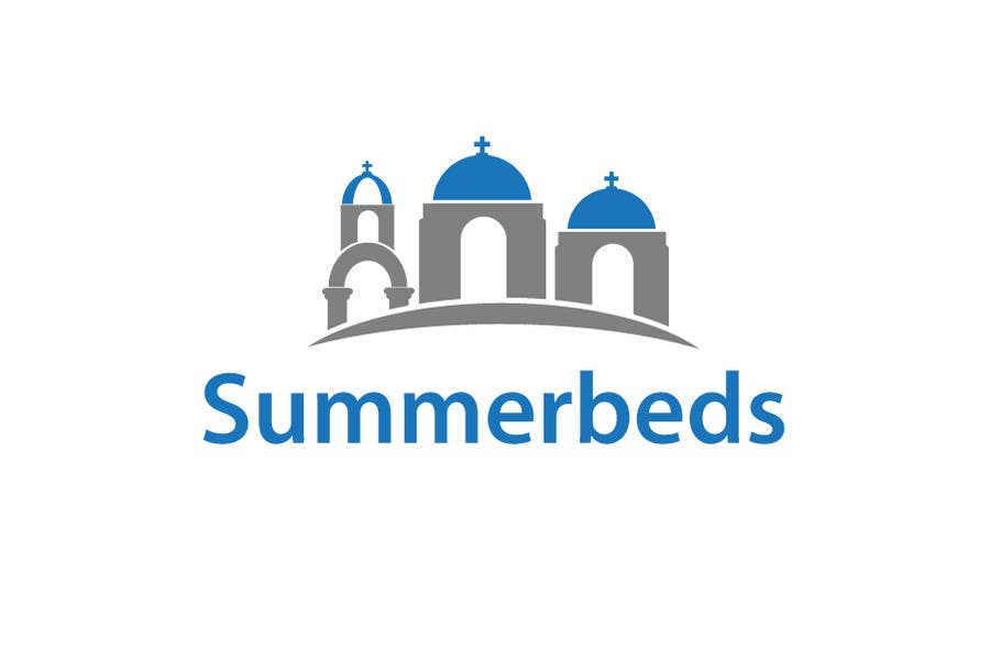 Konkurrenceindlæg #74 for Logo Design for  Summer Beds