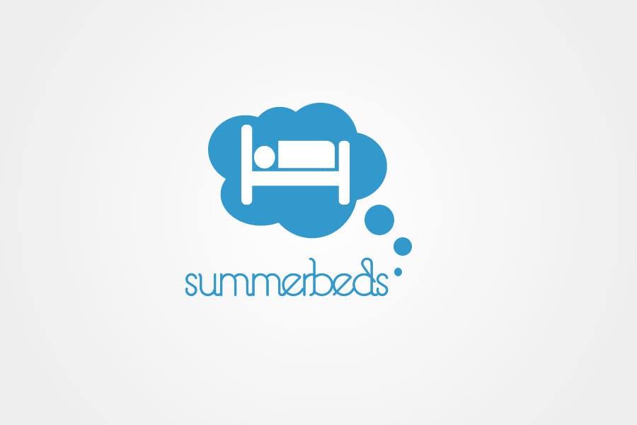 Proposition n°233 du concours Logo Design for  Summer Beds