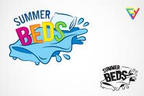 Graphic Design Konkurrenceindlæg #70 for Logo Design for  Summer Beds