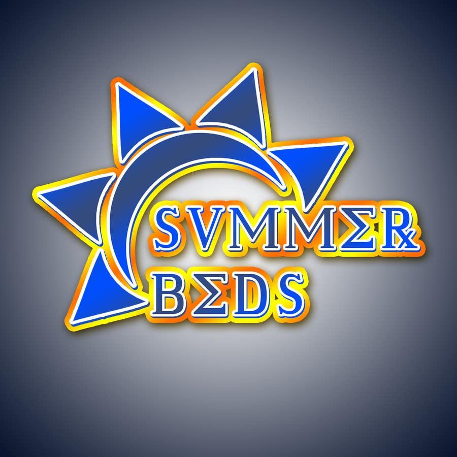 Proposition n°280 du concours Logo Design for  Summer Beds