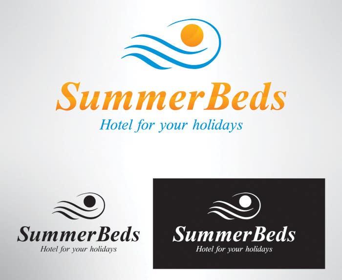 Proposition n°300 du concours Logo Design for  Summer Beds