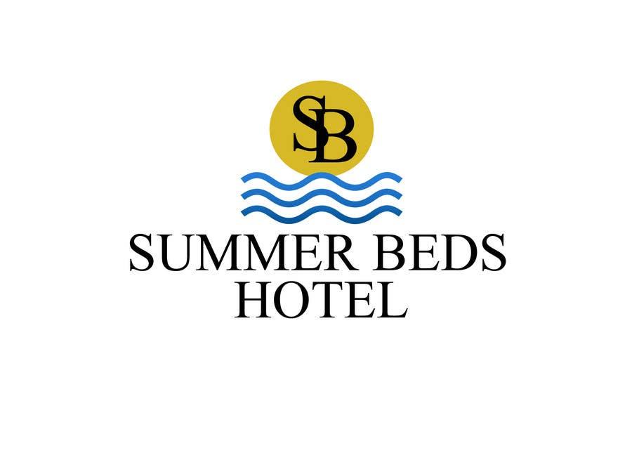 Inscrição nº 354 do Concurso para Logo Design for  Summer Beds