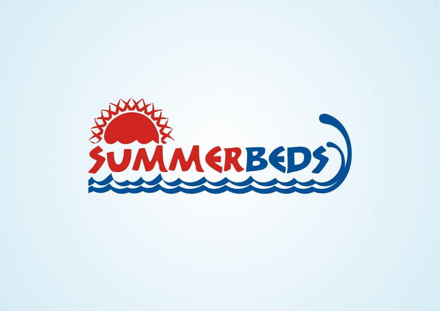 Proposition n°324 du concours Logo Design for  Summer Beds