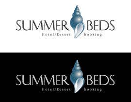 #84 para Logo Design for  Summer Beds por marijoing