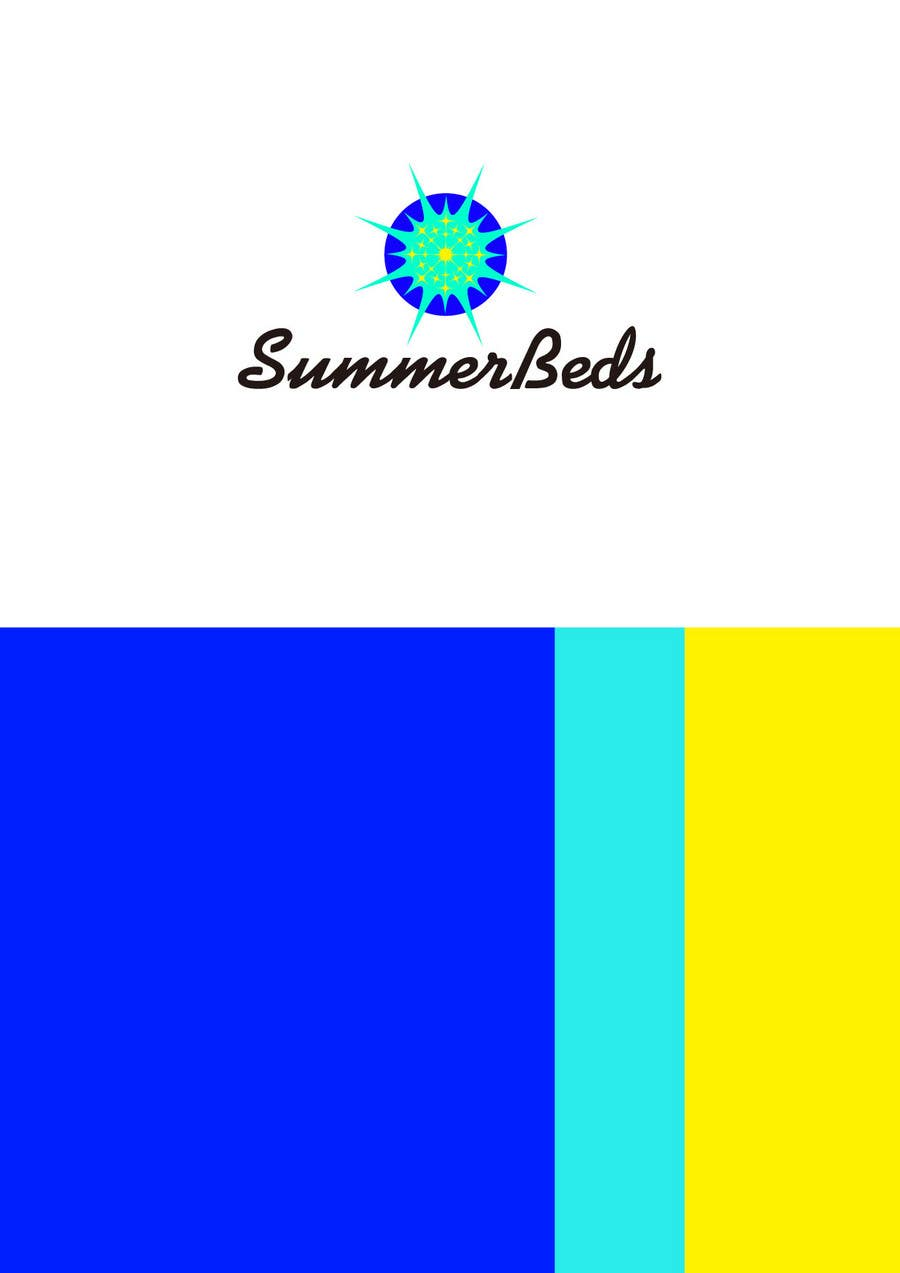 Proposition n°272 du concours Logo Design for  Summer Beds