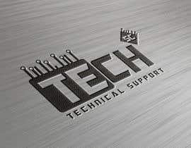 sherryshah91 tarafından Design a Logo for My IT / Technical Support Company için no 74