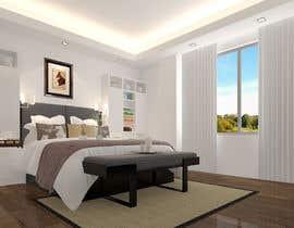 #2 para Apartment unit interior 3d design de khmamun50