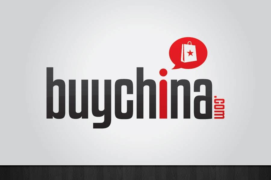 Bài tham dự cuộc thi #405 cho Logo Design for buychina.com
