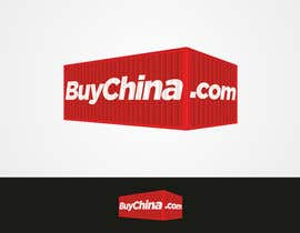 #278 для Logo Design for buychina.com от lugas