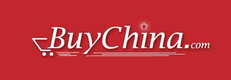 Bài tham dự cuộc thi #412 cho Logo Design for buychina.com