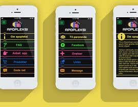 Nro 22 kilpailuun App for patients with stroke (brain) käyttäjältä Patrycjapati