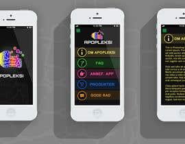 Nro 30 kilpailuun App for patients with stroke (brain) käyttäjältä Patrycjapati