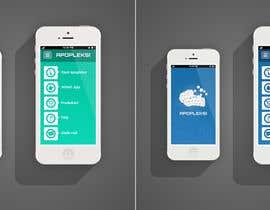 Nro 31 kilpailuun App for patients with stroke (brain) käyttäjältä Patrycjapati