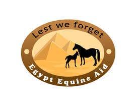 #47 untuk Design a Logo for Egypt Equine Aid oleh maraz2013