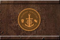 Graphic Design Inscrição do Concurso Nº103 para Logo Design for Marine Services Brokerage International