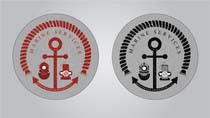 Graphic Design Inscrição do Concurso Nº45 para Logo Design for Marine Services Brokerage International