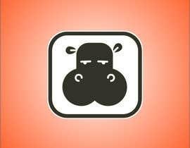 lucaada tarafından Design some Icons for a hippo için no 9