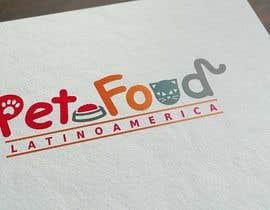 #47 para PET FOOD LATINOAMERICA por imagencreativajp