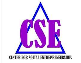 samsui47 tarafından Design a Logo for Center for Social Entrepreneurship için no 17